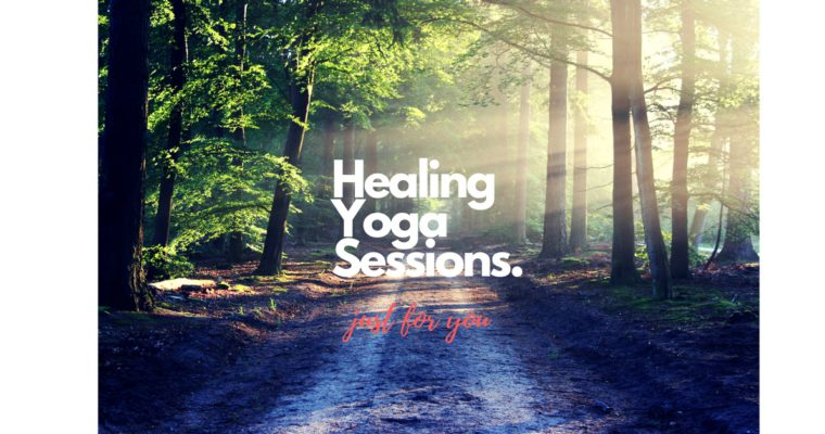 Healing Yoga: Wintereditie Feel Energized!