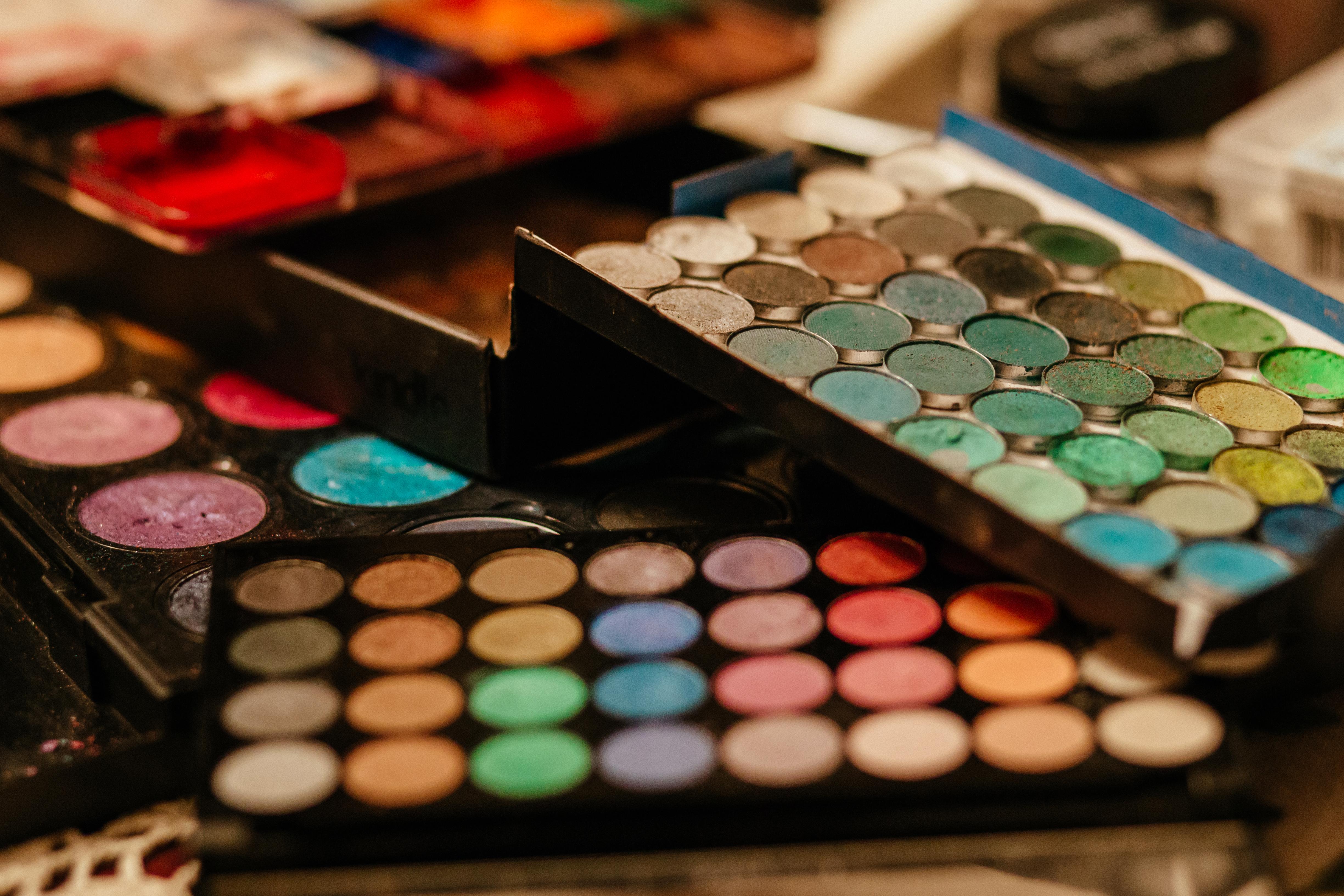 Wat zegt kleur over jouw levensfase?