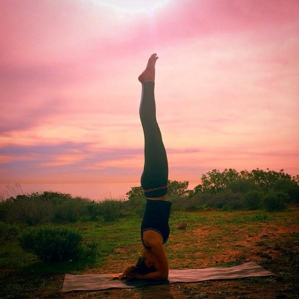 Thuiskomen in body, mind & spirit met Yoga – het geheim van yoga