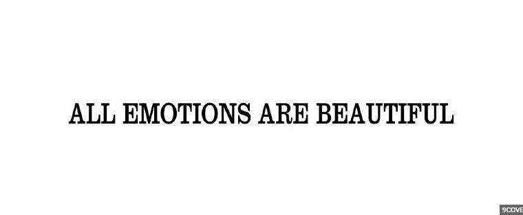 Een lesje in omgaan met emoties