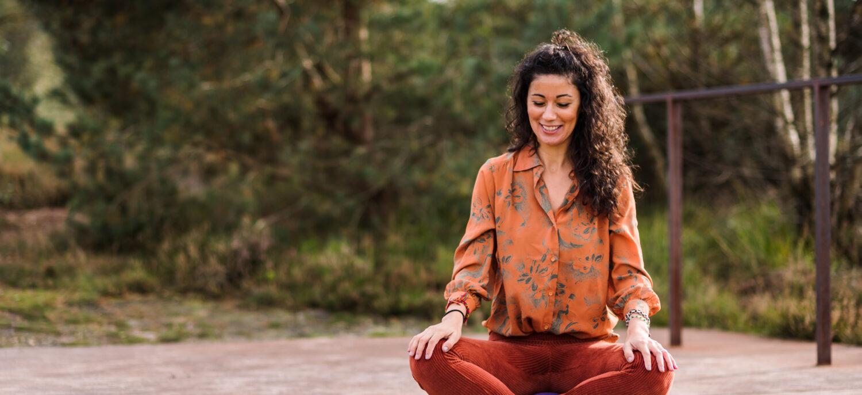 5 daagse challenge: herstel de liefdevolle verbinding met jezelf